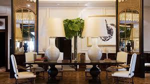 Esszimmer St Le Von Voglauer The Best Hotels In Barcelona Solviptravel