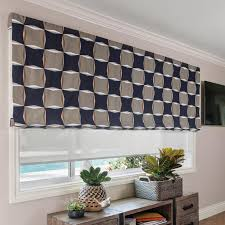 custom roman shades available in a variety of fabrics u0026 styles