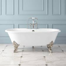clawfoot tub bathroom design ideas the perfect cast iron bathtub design ideas decors image of kohler