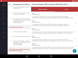 aha guidelines on the go android apps on google play