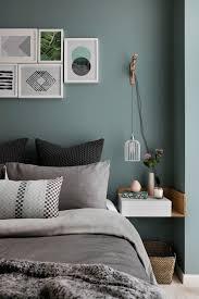 ideen schlafzimmer wand die besten 25 wandfarbe schlafzimmer ideen auf