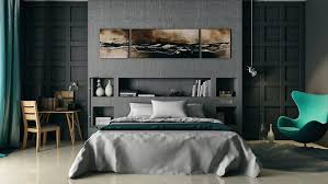 Blue And Gray Bedroom Bedrooms Gray Paint Colors Gray Wall Decor Light Grey Bedroom