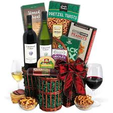 wine and gift baskets cakebread duo wine gift basket by gourmetgiftbasket
