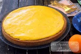 cuisine de bernard tarte scandaleuse a l orange la cuisine de bernard amour de cuisine