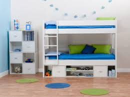 Bunk Bed For Small Spaces Childrens Bunk Beds Small Spaces Archives Imagepoop