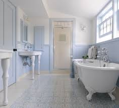 painted cement floors bedroom modern with inset doors light gray