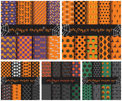 adobe photoshop halloween background templates seamless vector graphics blog