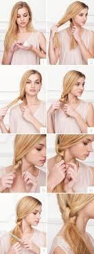 Hochsteckfrisurenen Mittellange Haar Zum Nachmachen by Einfache Frisuren Fã R Mittellange Haare Schöne Neue Frisuren Zu