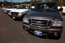 Ford Ranger Work Truck - ford recalls about 391k ranger pickups due to air bag death