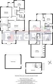 5 bedroom detached house for sale in pirton lane churchdown