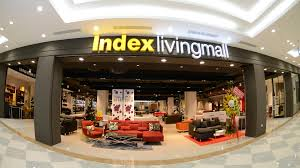 Index Living Mall Sen Decor