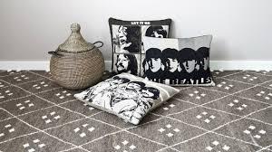 tappeti x cucina tappeti a pelo corto pratici ed eleganti dalani e ora westwing