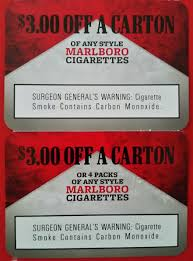 2 coupons that expire 8 31 2017 3 00 off any carton of any style