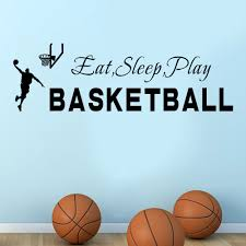 Home Decor Quotes by Compare Prices On Basketball Quotes Online Shopping Buy Low Price