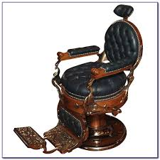Old Barber Chair Vintage Barber Chairs Craigslist Chairs Home Design Ideas