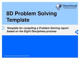26 images of operational excellence governance framework template