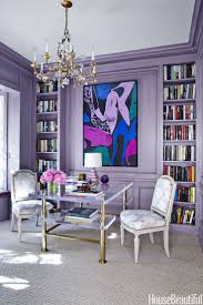 Purple And Gray Home Decor Best 25 Purple Office Ideas Only On Pinterest Accent Walls