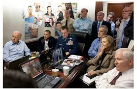 Situation Room Meme - top 10 political screen grabs of 2011 皓dis magazine