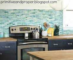 Recycled Glass Backsplash by Recycled Mosaic Glass Backsplash Diy Project Renocompare