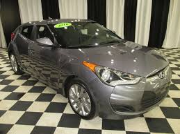 hyundai veloster 2016 used hyundai veloster coupe at speedway auto mall serving