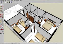 sketchup for floor plans draw floor plan with sketchup sketchup floor plan tutorial