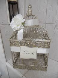 wedding gift card holder birdcage wedding card holder wedding photography