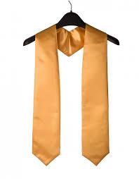 cheap graduation stoles gold graduation stole graduationsource