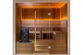 finnleo blog sauna
