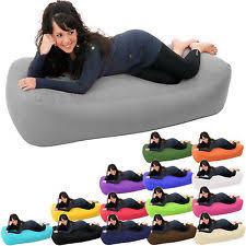 bean bag sofa bed bean bag sofa bed ebay