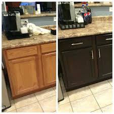 Kitchen Cabinets Restaining Restain Kitchen Cabinets Ljve Me