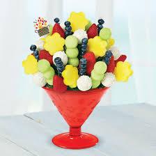 plastic skewers for fruit arrangements blue hawaii fruit mocktail edible arrangements fruit baskets