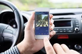 listen pandora in your car