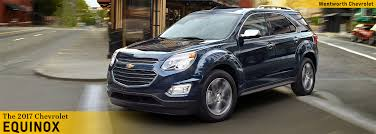 2017 chevrolet equinox model information portland or