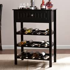 wine tables and racks southern enterprises kingsley wine table hn4188 5 wine table and