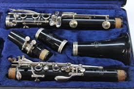 Buffet B12 Student Clarinet by Buffet Crampon Cie Paris B12 Student Clarinet W Case What U0027s It Worth