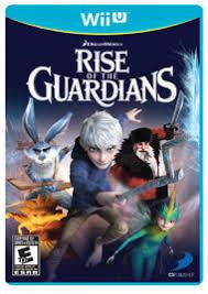 rise guardians video game nintendo wii gamestop