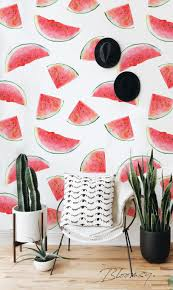 20 Best Removable Wallpapers Peel by Removable Wallpaper Watermelon Wallpaper Peel And Stick