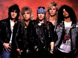 how the welcome to the jungle made guns n roses overnight