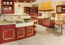 cuisiniste gironde pose d une cuisine de style provençale à périgueux acr cuisines