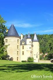 chateau tournesol aquitaine oliver s travels the s catalog of ideas