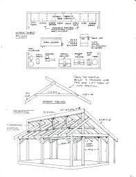 clerestory house plans b4ubuild u2013 workshop with clerestory
