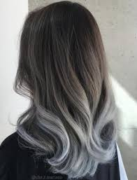 hair colors for women over 60 gray blue 20 ways to wear violet hair ombre hair colour ombre hair and