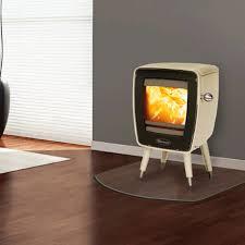 dovre vintage 30 white enamel a bell fires u0026 stoves