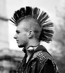 nice mohawk hair styles model hairstyles for mohican hairstyle mohawk hairstyles for men