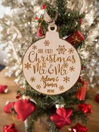 christmas his and his decorations christmas