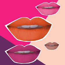 What Color Compliments Pink by 5 Best Lipstick Colors For Summer