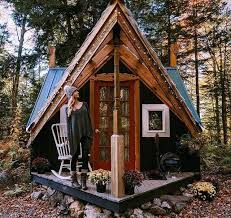 aframe homes small cottages and cabins best a frame cabin ideas on a frame