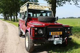 land rover one rebuilding your land rover defender better than new
