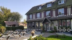chambre d hotes houlgate logis hôtel à houlgate auberge des aulnettes proche cabourg en