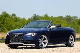 2013 audi rs5 0 60 2013 audi rs5 cabriolet pics and stats